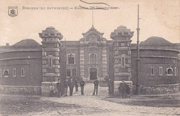 Berchem (bij Antwerpen) Kazerne 7 Ste Linieregiment - Belgium