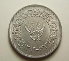 Yemen 1 Riyal 1963 Silver - Yémen
