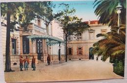 Tunis La Residence - Tunisia