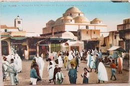 Tunis Mosquee - Tunisia