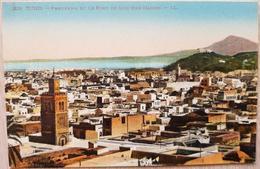 Tunis Sidi Ben Hassen - Tunisia