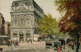 PARIS - THEATRE RENAISSANCE - COLL. BANANIA - BELLE ANIMATION - FORMATO PICCOLO - France
