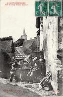 St Romphaire - Sur Le Coup D Onze Heures - Frankreich