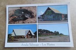 AWALA-YALIMAPO - Les Hattes  ( Guyane ) - Guyane