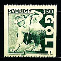 Suecia Nº 1932** Nuevo - Suecia