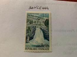 France Doubs Fall Mnh 1973 - France