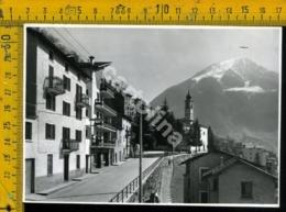 Lecco Valsassina Premana - Lecco