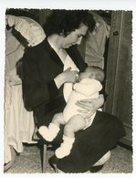 Femme Woman Bb Bebe Baby Allaitement Breastfeeding - Anonyme Personen