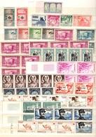 Algérie Belle Collection Neufs ** MNH 1926/1956. Bonnes Valeurs. TB. A Saisir! - Algérie (1924-1962)