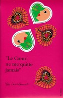 2000 Coeurs Yves Saint-Laurent - Blocs & Feuillets