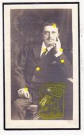 DP Foto - Directeur Muziekschool & Ypriana - Dirigent Componist - Albert Van Egroo ° Ieper 1879 † Gent 1929 X A. Wyeland - Images Religieuses