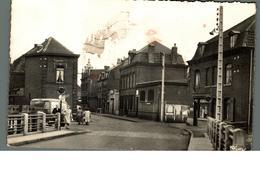 Cpa 59 Wasquehal Nord Rue Jean Macé Déstockage à Saisir - France