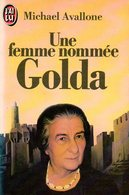 Israel : Une Femme Nommée Golda (Meir) Par Avallone (ISBN 2277218537 EAN 9782277218531) - Biographie