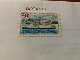 France Lock Le Havre Mnh 1973 - France