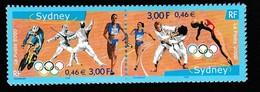 2000 Jeux Olympiques Sydney - Nuovi