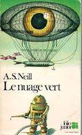 Jeunesse : Le Nuage Vert Par Neill - Livres, BD, Revues