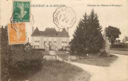 SAINT MICAUD LE CHATEAU - Other Municipalities