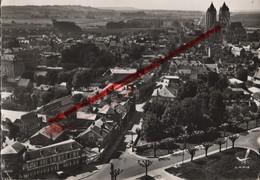 (Oise) Noyon - 60 - Cours Druon Et Rue Saint-Eloi (circulé 1962) - Noyon