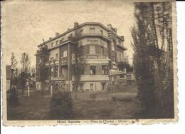 Mont De L'Enclus - Orroir - Hôtel Astoria - Mont-de-l'Enclus