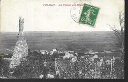 21 Volnay - France