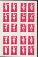 FRANCE Carnet N° 2874-C9** - Usage Courant