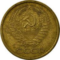 Monnaie, Russie, 5 Kopeks, 1961, Saint-Petersburg, TB, Aluminum-Bronze, KM:129a - Russie