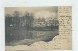 Jemeppe-sur-Sambre (Belgique, Namur) : Le Chateau De Spy En 1902 PF. - Jemeppe-sur-Sambre