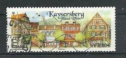 FRANCIA 2018 - Kaysersberg - Cachet Rond - France