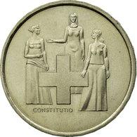 Monnaie, Suisse, 5 Francs, 1974, Bern, TTB, Copper-nickel, KM:52 - Suisse