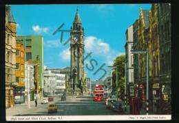 Ireland - High Street And Albert Clock - Belfast [AA36 2.392 - Sin Clasificación