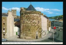 Ireland - Reginald's Tower - Waterford City [AA36 2.414 - Ireland