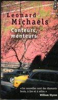 Conteurs, Menteurs Par Leonard Michaels (ISBN 9782757819845) - Livres, BD, Revues