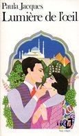 Lumière De L'oeil Par Paula Jacques (ISBN 20703744904 EAN 9782070374908) - Livres, BD, Revues