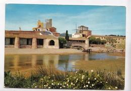 Italy, Italia, COSTA SMERALDA, Cala Volpe, 1966 Used Postcard [22920] - Sassari