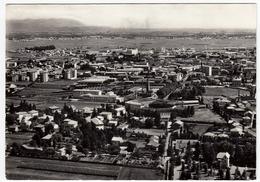 SARONNO - PANORAMA DALL'AEREO - VARESE - 1966 - Varese