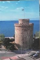 Thessaloniki - The White Tower - Greece