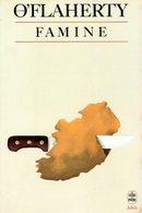 Famine Par O'Flaherty (ISBN 2253031895 EAN 9782253031895) - Livres, BD, Revues