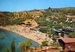 Capoliveri - Località Morcone - Isola D'elba - Formato Grande Viaggiata – E 10 - Livorno