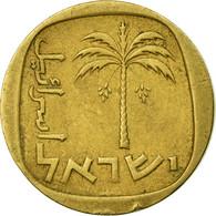 Monnaie, Israel, 10 Agorot, 1963, Tel Aviv, TTB, Aluminum-Bronze, KM:26 - Israel