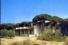 Marina Di Campo - Iselba Albergo E Ristorante - Isola D'elba - 93 - Formato Grande Non Viaggiata – E 10 - Livorno