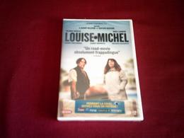 LOUISE MICHEL  °°   FILM DE BENOIT DELEPINE ET GUSTAVE KERVEN  ° 2H30 DE BONUS    NEUF SOUS CELOPHANE - Comédie