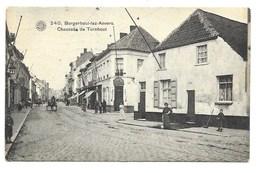 Borgerhout - Turnhoutsche Baan. - Antwerpen
