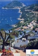 Portoferraio - Hotel Paradiso - Viticcio - Isola D'elba - Formato Grande Viaggiata – E 10 - Livorno