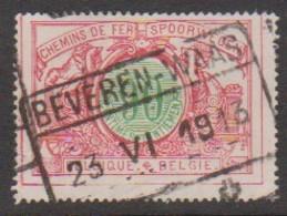 TR 40 - Beveren-Waes - Chemins De Fer