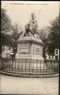 BRUXELLES : Monument J.B Van Helmont - Monumenten, Gebouwen