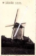 SAINT NIKLAAS-WAAS - De Witte Molen - SAINT NICOLAS WAES - Le Moulin Blanc - Sint-Niklaas