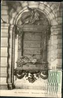 BRUXELLES : Monument 't Serclaes - Monuments, édifices