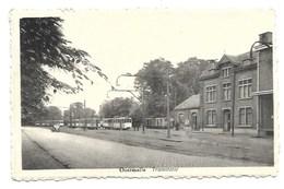 Oostmalle - Tramstatie - Tram. - Malle