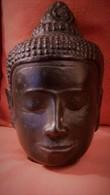 TETE DE BOUDDHA - Oriental Art
