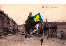 GAND - Gare Du Sud - Gent